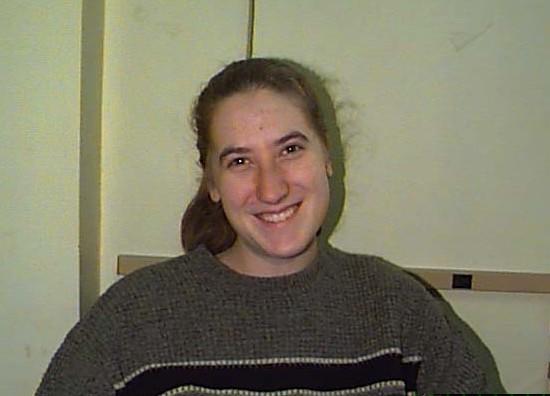 Picture gallery of undergrads 1998 1999