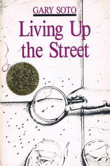 gary soto living up street essay Can someone please help me find or provide chapter summaries of the book living up the street by gary soto.